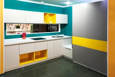 Кухня Саммер