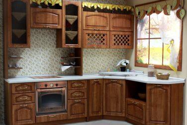 Классическая кухня Верона